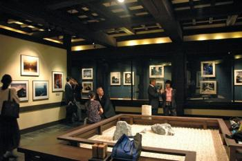17.4:350:233:0:0:新設された美術館:right:1:1:EPCOTの日本館に新設された美術館:0:
